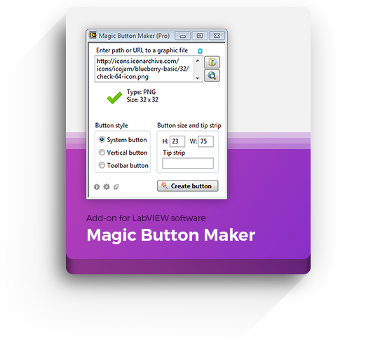 magic-button-maker