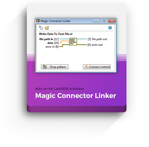 magic-connector-linker